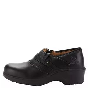 Ariat Safety Clog Steel Toe Shoes